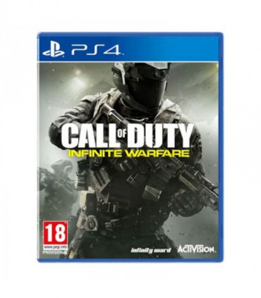 بازی Call Of Duty Infinite Warfare - پلی استیشن 4