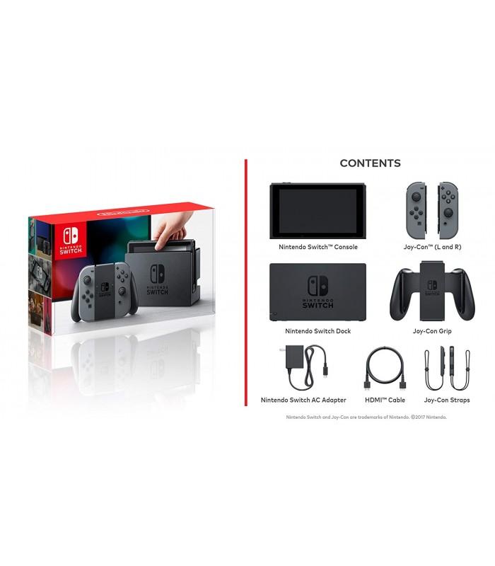 کنسول بازی نینتندو سوئیچ Nintendo Switch