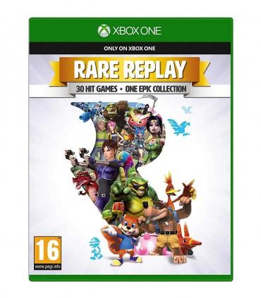 بازی Rare Reply - ایکس باکس وان