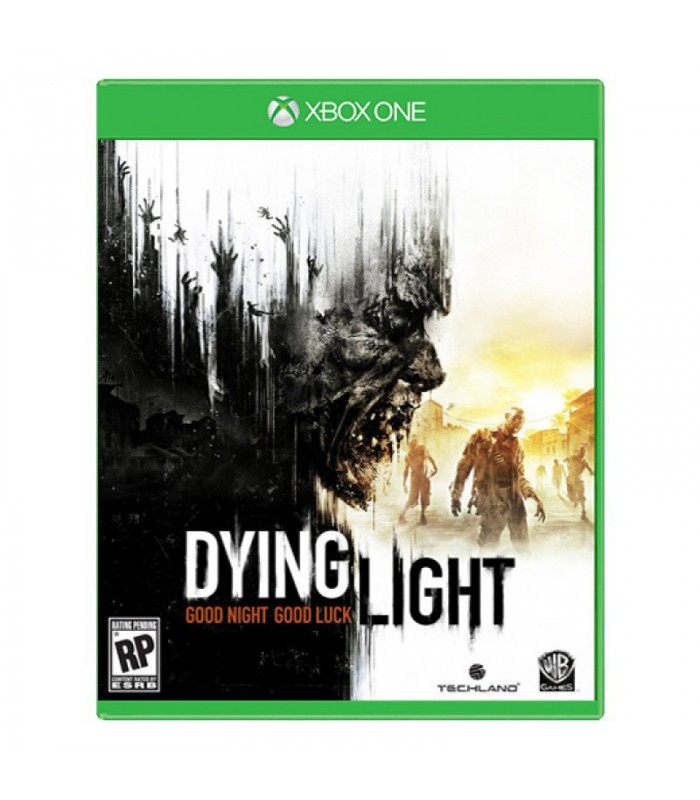 بازی Dying Light - ایکس باکس وان