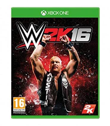 بازی WWE 2K16 - ایکس باکس وان