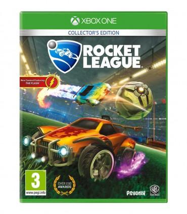 بازی Rocket League Collector's Edition- ایکس باکس وان