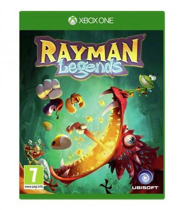 بازی Rayman Legends - ایکس باکس وان