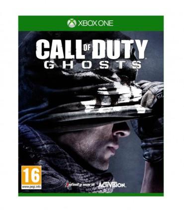 بازی Call of Duty: Ghosts - ایکس باکس وان
