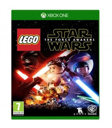بازی Lego Star Wars: The Force Awakens کارکرده - ایکس باکس وان