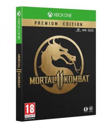 بازی Mortal Kombat 11: Premium Edition - ایکس باکس وان