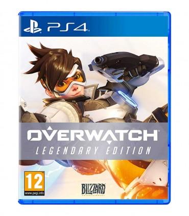 بازی Overwatch Legendary Edition - پلی استیشن 4