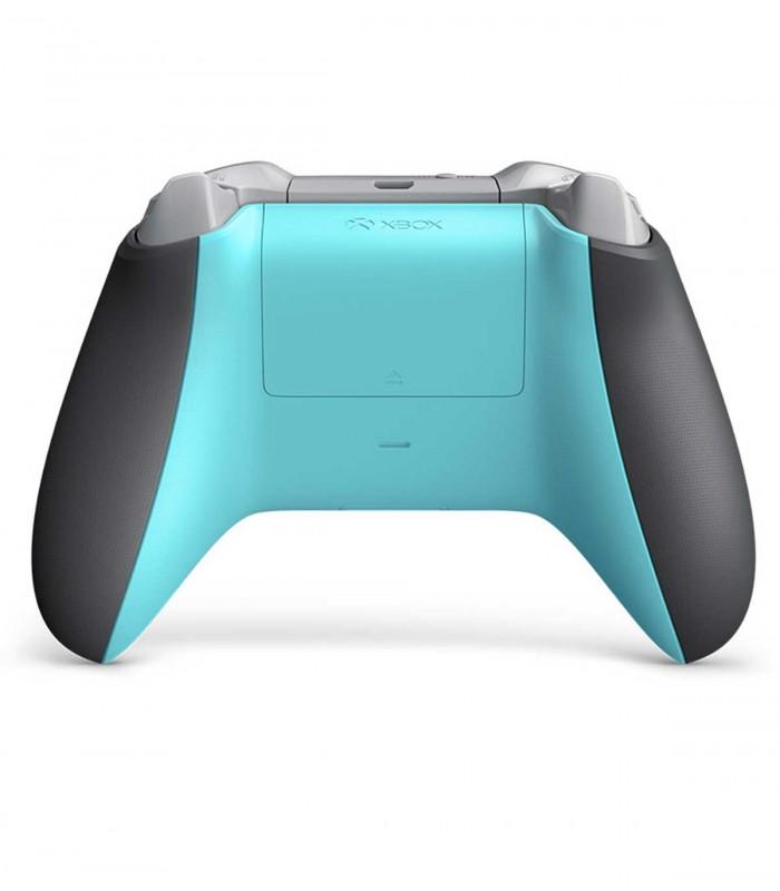 دسته بازی Xbox Wireless Controller – Grey/Blue