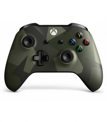 دسته بازی Xbox Wireless Controller – Armed Forces ll Special Edition