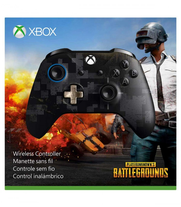 دسته بازی Xbox Wireless Controller – PLAYERUNKNOWN'S