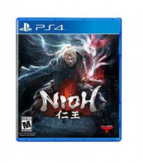 بازی Nioh - پلی استیشن 4
