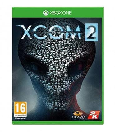 بازی XCOM 2 - ایکس باکس وان
