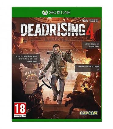 بازی Dead Rising 4: Frank's Big Package کارکرده - ایکس باکس وان