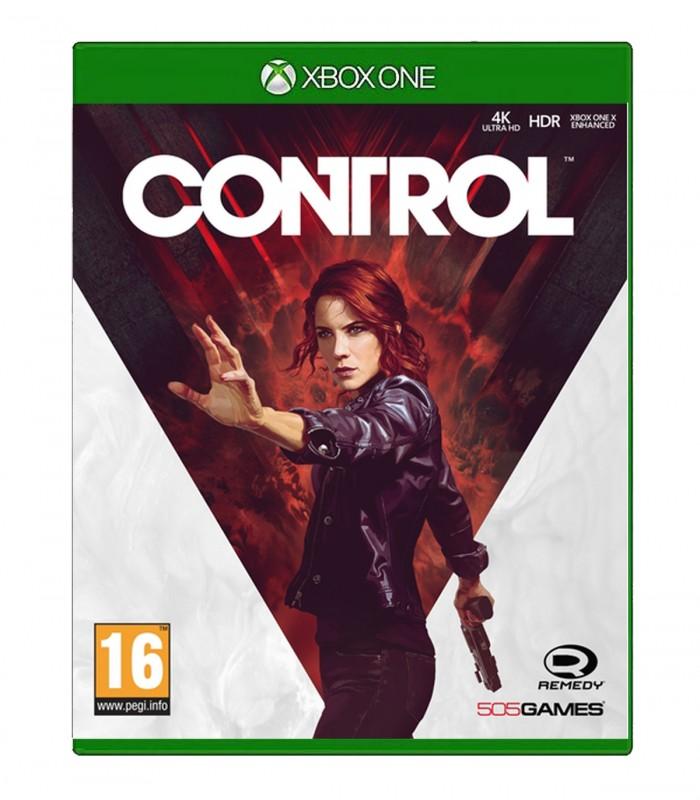 بازی Control - ایکس باکس وان