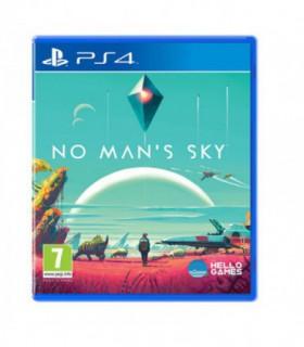 بازی No Mans Sky - پلی استیشن 4