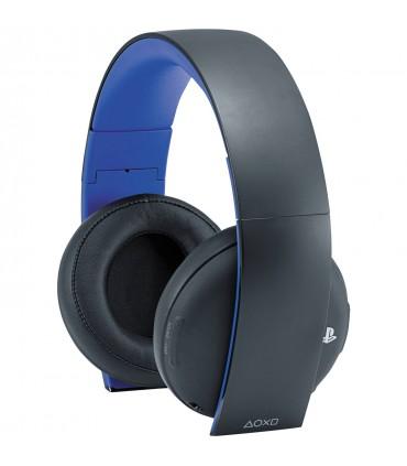 هدست بازی Sony Gold Wireless Stereo Headset