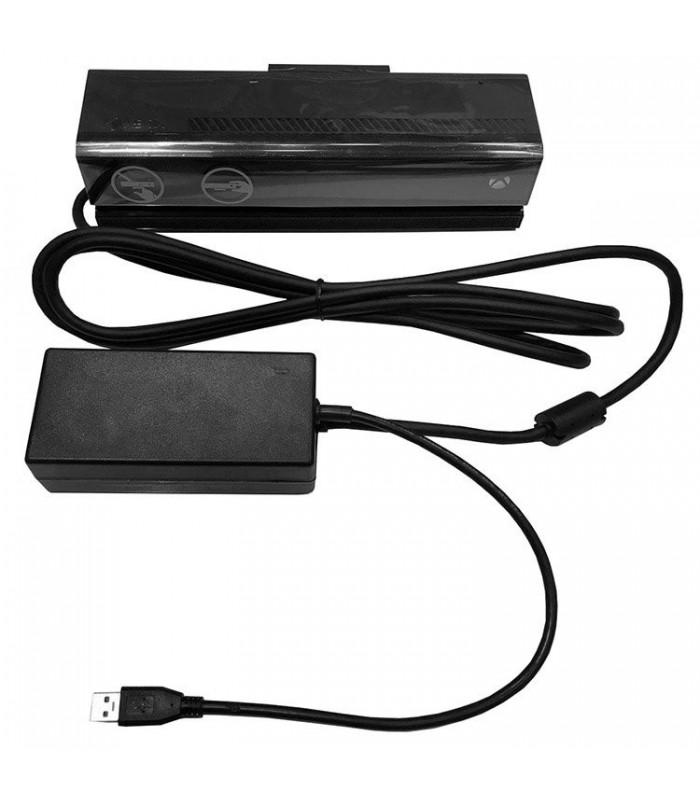 کینکت ایکس باکس وان به همراه آداپتور داخلی Kinect with Internal Adaptor کارکرده