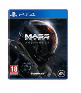 بازی Mass Effect Andromeda - پلی استیشن 4