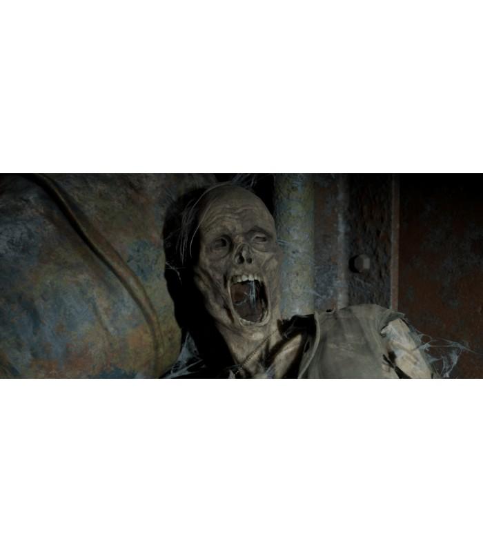 بازی The Dark Pictures Anthology: Man Of Medan - پلی استیشن ۴