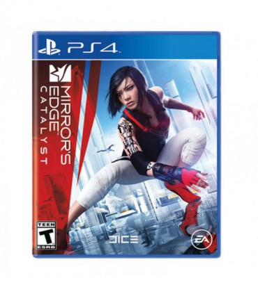 بازی Mirrors Edge Catalyst - پلی استیشن 4