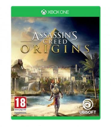 بازی Assassin's Creed Origins کارکرده - ایکس باکس وان