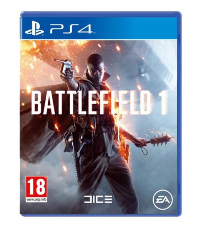 بازی Battlefield 1 کارکرده - پلی استیشن 4
