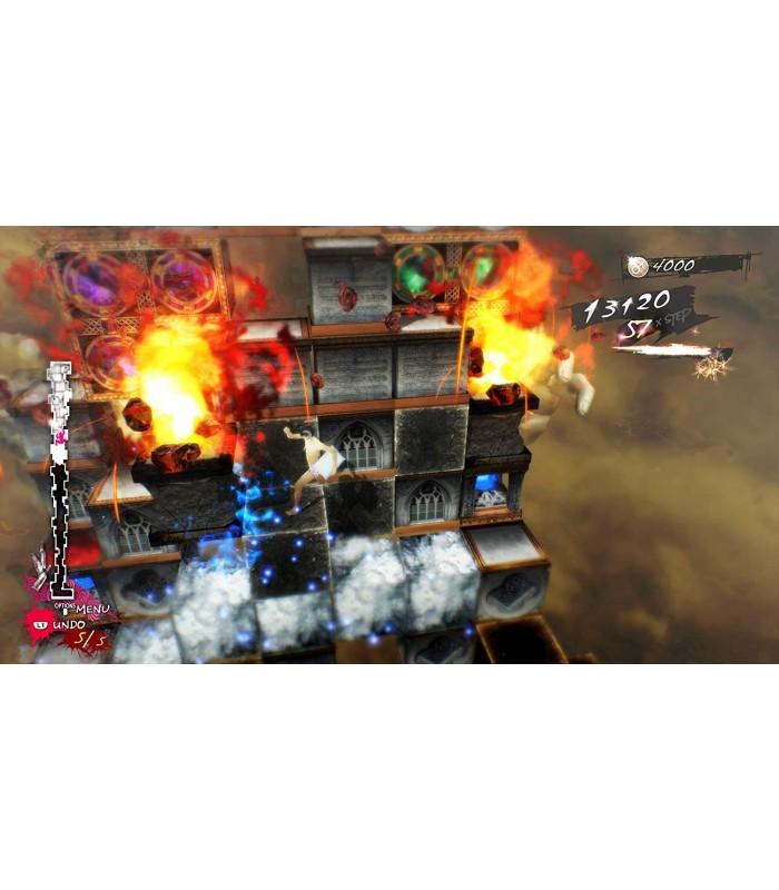 بازی Catherine: Full Body - Launch Edition Steelbook - پلی