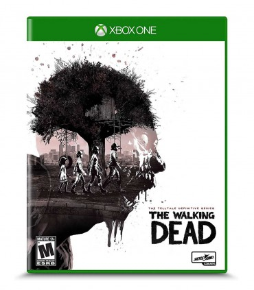 بازی The Walking Dead: The Telltale Definitive Series - ایکس