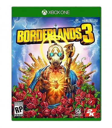 بازی Borderlands 3 - ایکس باکس وان