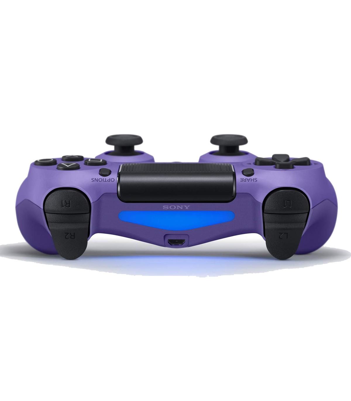 دسته DualShock 4 Wireless Controller بنفش - پلی استیشن 4
