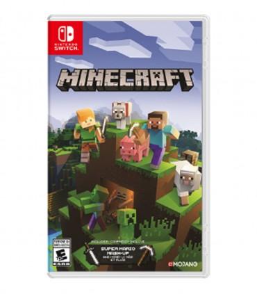 بازی Minecraft - نینتندو سوئیچ