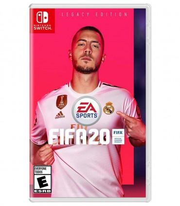 بازی FIFA 20 - نینتندو سوئیچ