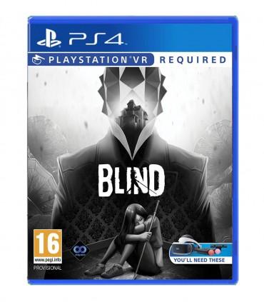 بازی Blind - پلی استیشن VR