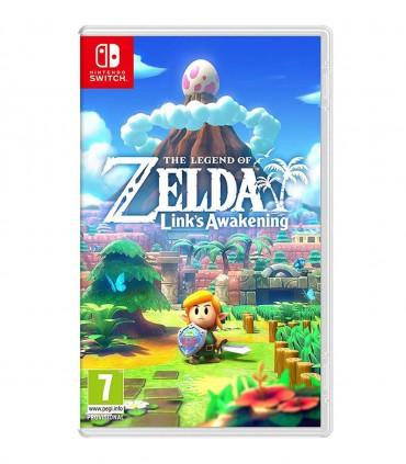 بازی The Legend of Zelda: Link's Awakening - نینتندو سوئیچ