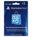 PlayStation 10$ Gift Card