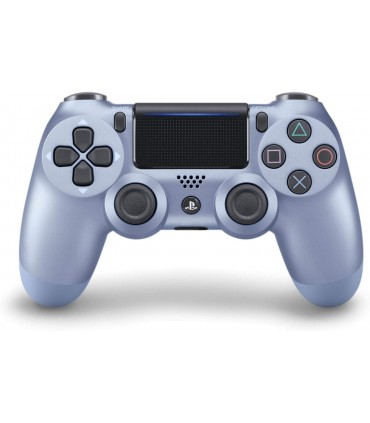 دسته DualShock 4 Wireless Controller for PlayStation 4 رنگ Titanium Blue - پلی استیشن 4