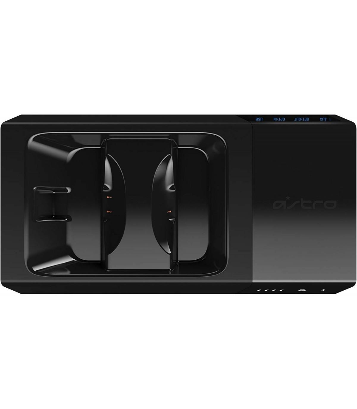 هدست گیمینگ ASTRO A50 Wireless برای PS4 و PC - مشکی/آبی