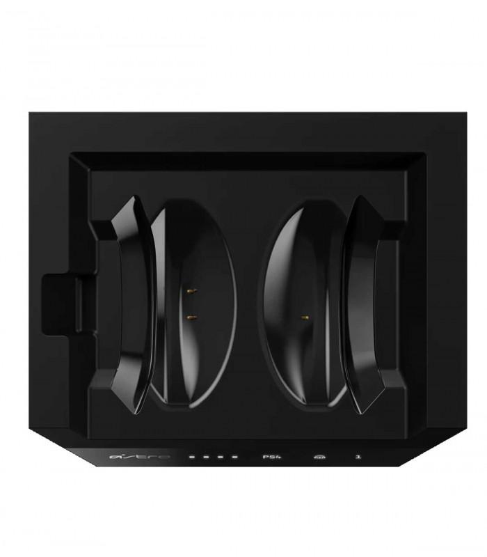 هدست گیمینگ وایرلس ASTRO A50 Wireless برای PS4 و PC مدل 2019