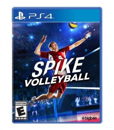 بازی Spike Volleyball - پلی استیشن 4