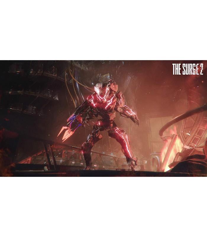 بازی The Surge 2 - ایکس باکس وان