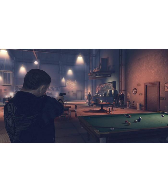 بازی Alekhine's Gun کارکرده - پلی استیشن 4