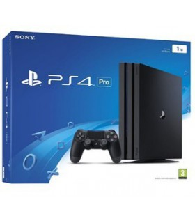 Playstation 4 Pro Region 1 - 1TB