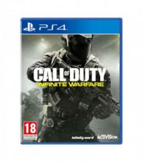 بازی Call Of Duty Infinite Warfare کارکرده - پلی استیشن 4
