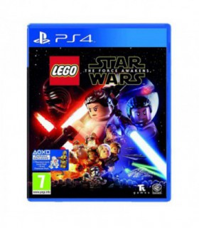 More about بازی Lego Star Wars کارکرده - پلی استیشن 4