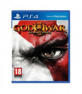 More about بازی God of War III: Remastered کارکرده - پلی استیشن 4
