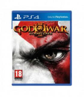 بازی God of War III: Remastered کارکرده - پلی استیشن 4