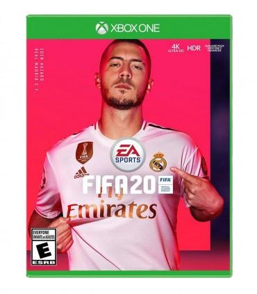 بازی FIFA 20  کارکرده - ایکس باکس وان