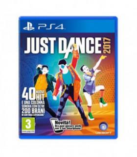بازی Just Dance 2017 کارکرده - پلی استیشن 4