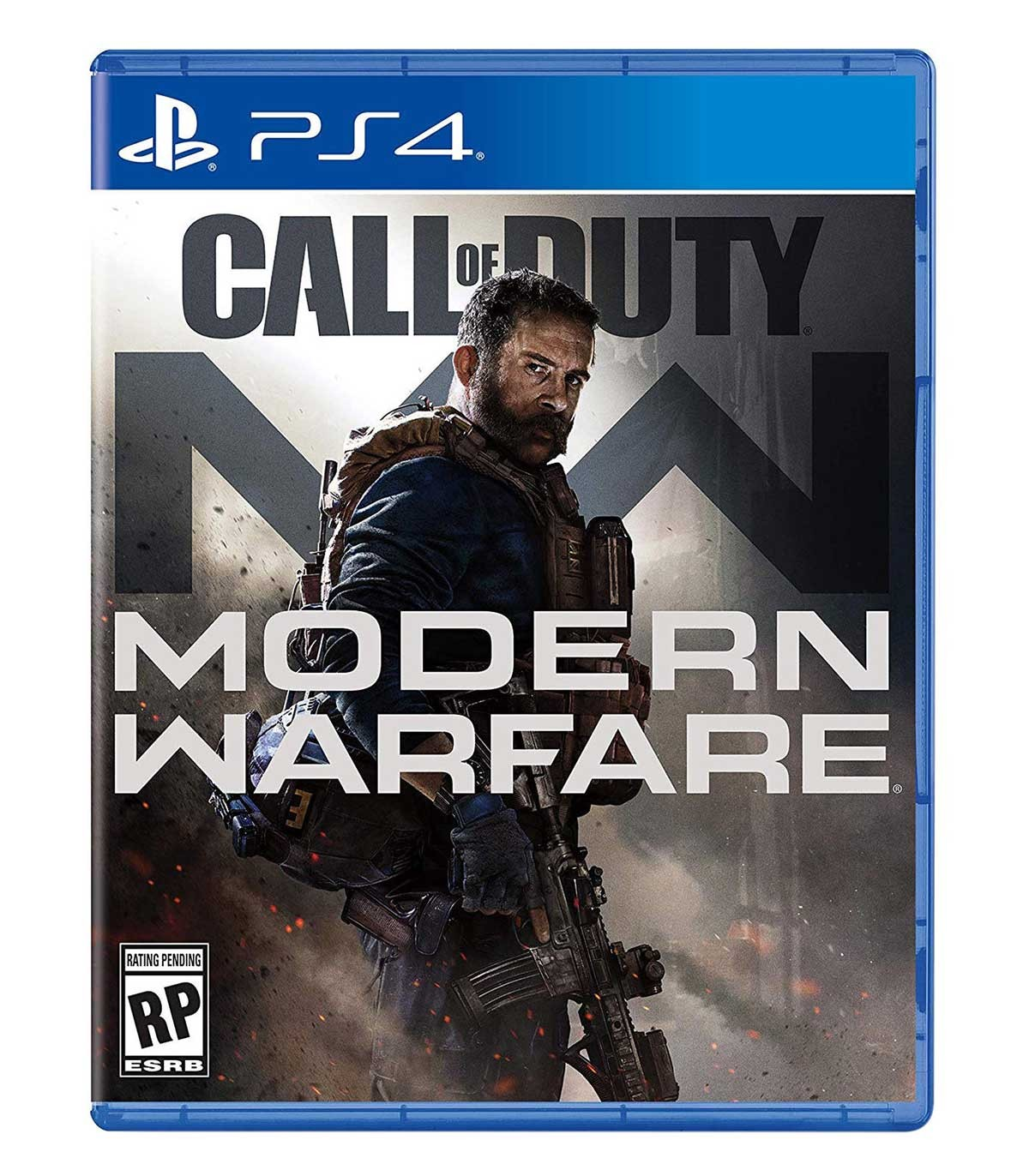 بازی Call of Duty Modern Warfare - پلی استیشن 4