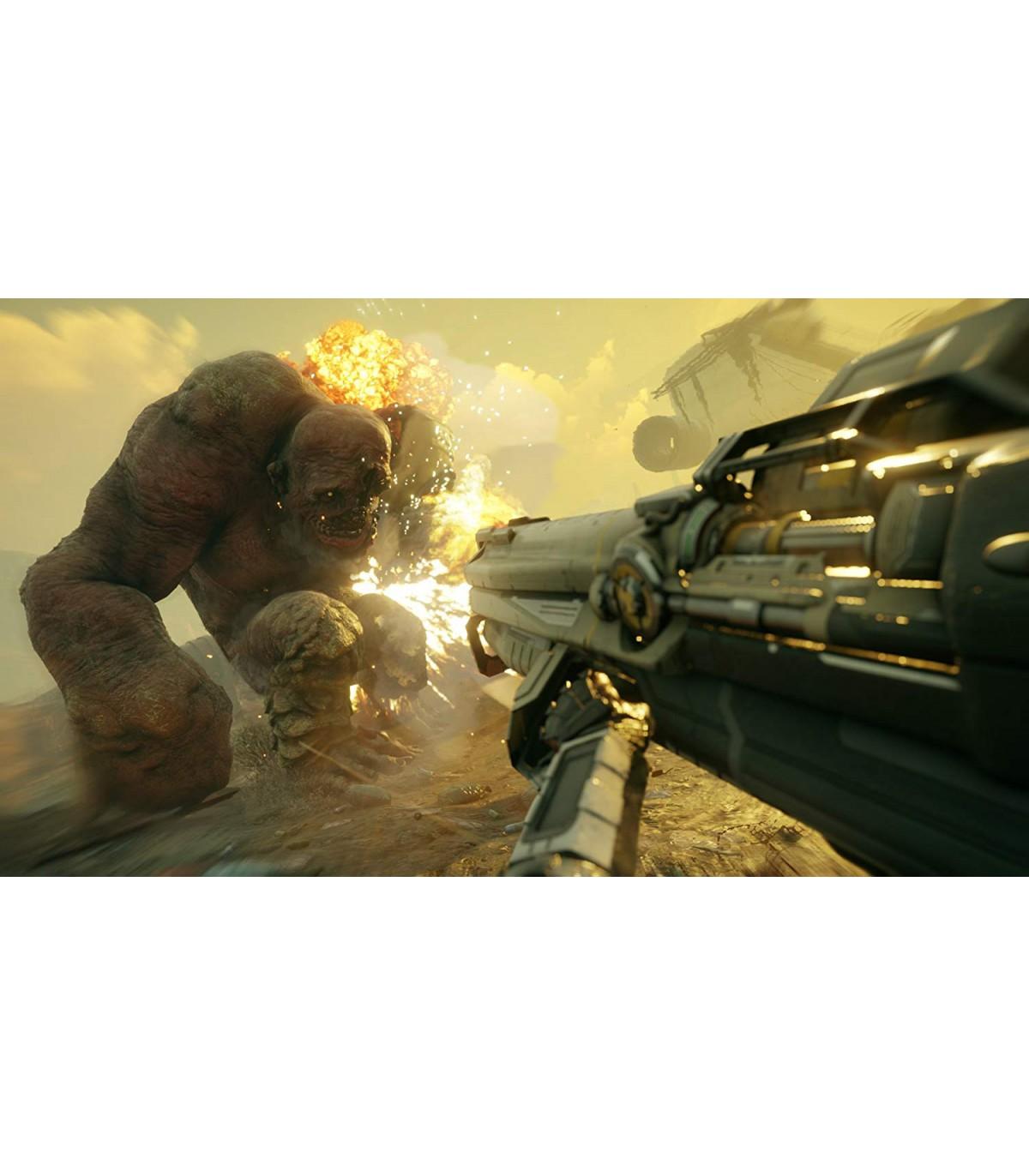 بازی Rage 2 SteelBook کارکرده - پلی استیشن 4